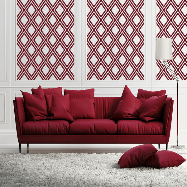 The Beverly - Removable Wallpaper