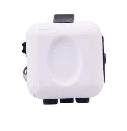 White and Black Fidget Cube Breathe; Buy the best quality fidget cubes available in India; Best price guaranteed