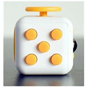 White and Yellow Fidget Cube; Buy the best quality fidget cubes available in India; Best price guaranteed