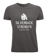 Silverback Strength Men's Tee - Method Fitness Apparel