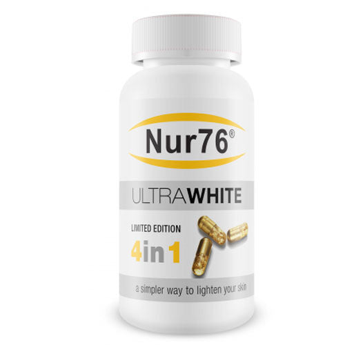 Nur76 Skin Lightening Ultra White Tablets