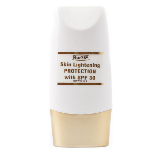 Nur76 Skin Lightening Protection SPF30
