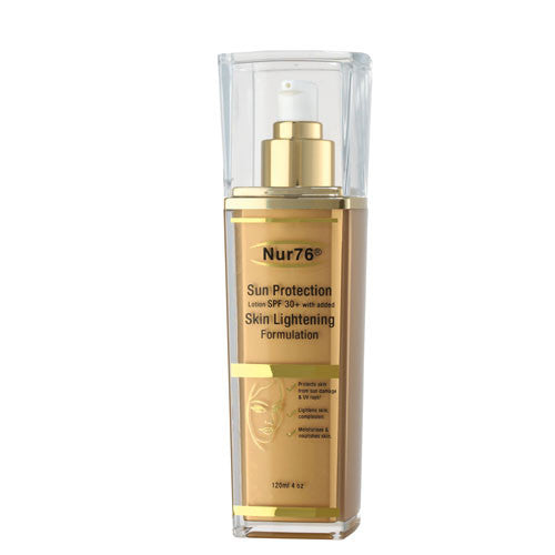 Nur76 Skin Lightening Protection SPF30+ 120ml