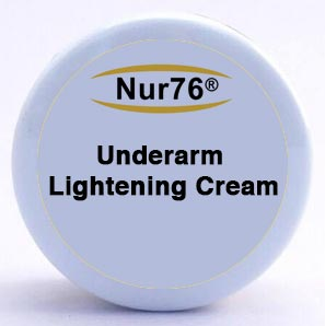 NEW Nur76 Underarm Whitening Cream, with Deodorant - Limited Stock - Nur76