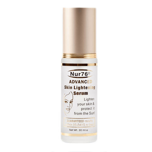 Nur76 Skin Lightening Advanced Serum 30ml