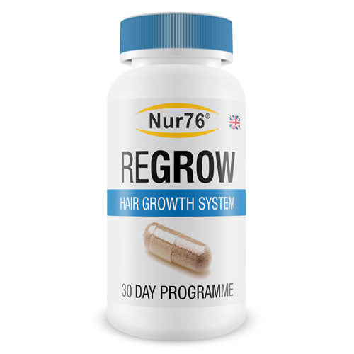 ReGrow Hair Growth Pills