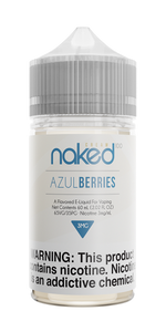 Naked 100, Azul Berries - Kure Vapes