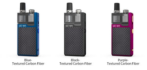 Lost Vape Orion Plus Kit - Kure Vapes