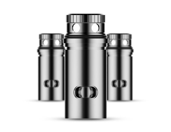 Vaporesso Ccell Stainless Steel Coils, 5 Pack - Kure Vapes