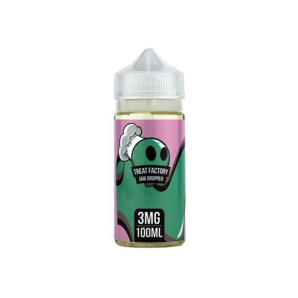 Treat Factory, Jaw Dropper - Kure Vapes