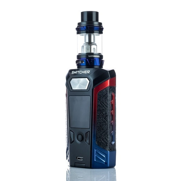 Vaporesso Switcher Kit, Standard Version - Kure Vapes