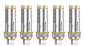 Aspire Cleito Replacement Coils, 5 Pack - Kure Vapes