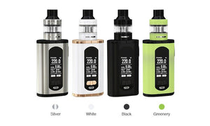 eLeaf Invoke 220W TC Kit - Kure Vapes