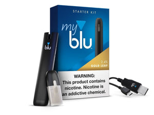 MyBlu Starter Kit - Kure Vapes