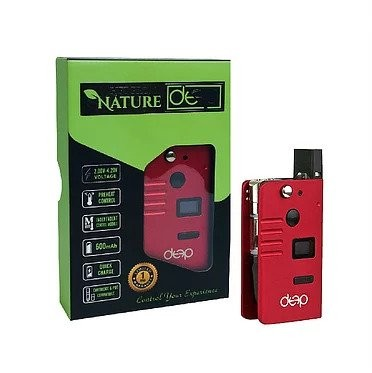 A Gift From Nature Deep Box Mod - Kure Vapes