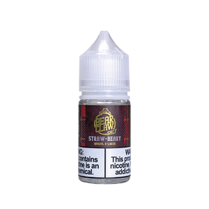 Bear Claw Salts, Straw-Beary - Kure Vapes