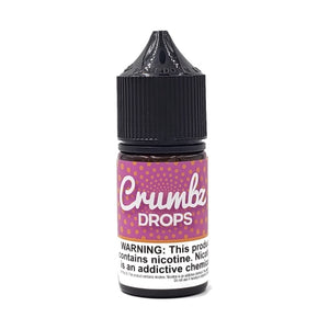 Flakey French Toast Salt by Crumbz Drops - Kure Vapes