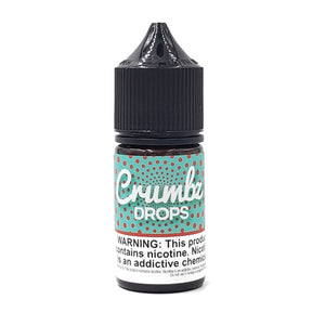 Short Straw Salt by Crumbz Drops - Kure Vapes