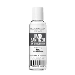 Hand Sanitizer - Kure Vapes