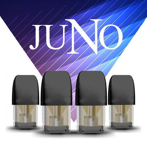 Juno Pods - 4 pack - Kure Vapes