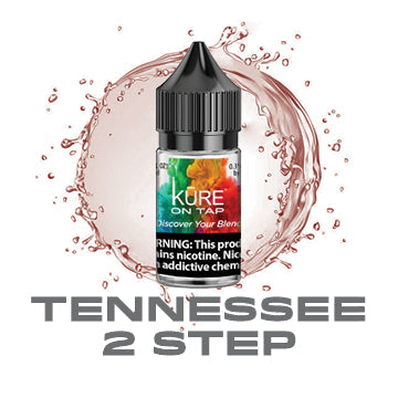 Tennessee Two Step - Kure Vapes