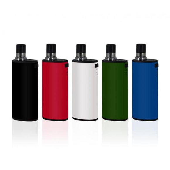 TH-720 V2 Pro 3-in-1 Kit by Leaf Buddi - Kure Vapes