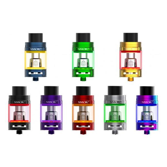 SmokTech TFV8 Big Baby Light Edition - Kure Vapes