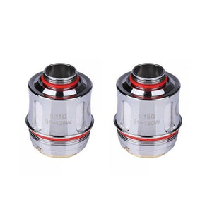 Uwell Valyrian Coils 0.15ohm- 2 pack - Kure Vapes