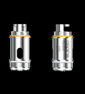 Aspire AIO Pockex Coil, 0.6 Ohm, 5pack - Kure Vapes
