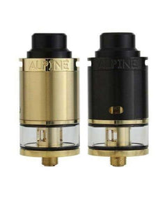 Syntheticloud Alpine RDTA - Kure Vapes