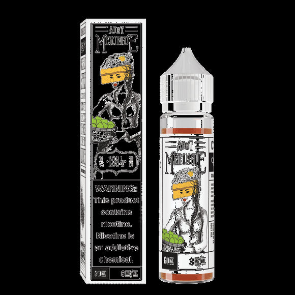 Charlie's Chalk Dust, Aunt Meringue - Kure Vapes