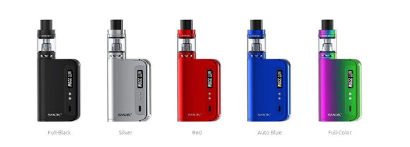 SmokTech OSUB King Kit - Kure Vapes
