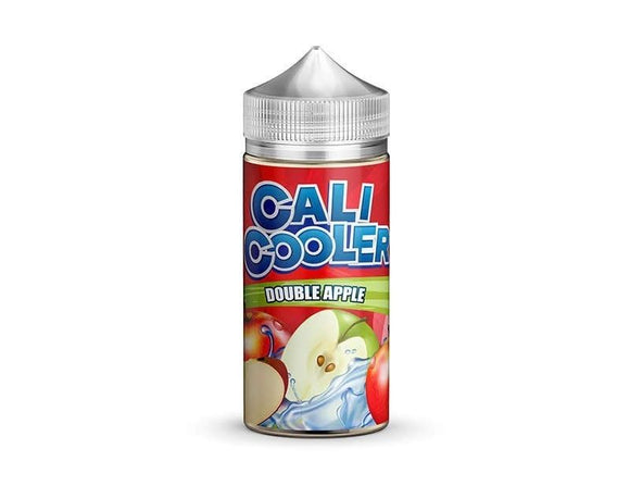 Cali Cooler, Double Apple - Kure Vapes