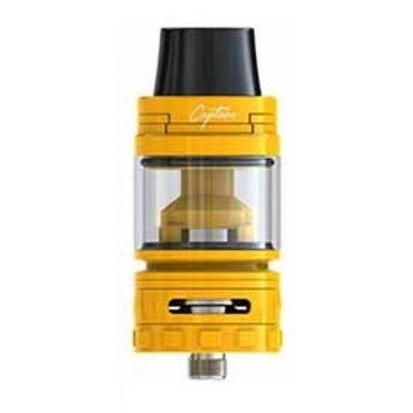 iJoy Captain S Sub-Ohm Tank - Kure Vapes