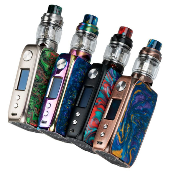 iJoy Shogun Kit - Kure Vapes