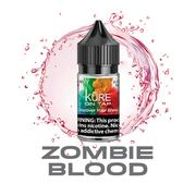 Zombie Blood - Salt On Tap Prime - Kure Vapes
