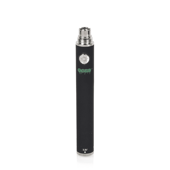 Ooze 900mAh Twist Battery - Kure Vapes