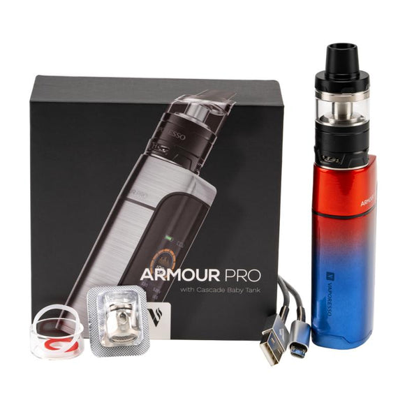 Vaporesso Armour PRO Kit - Kure Vapes