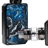 VooPoo DRAG Mini Kit w/ UFORCE T2 Tank - Kure Vapes