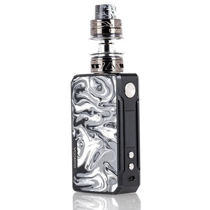 VooPoo DRAG 2 with UFORCE T2 Tank Starter Kit - Kure Vapes