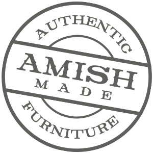Authentic Amish Made Furniture