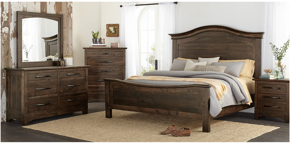 Quality Woods Furniture | Furniture in Rochester, Austin and ...