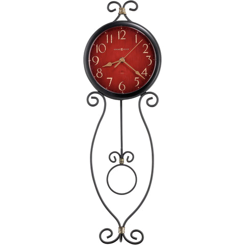 Addison Wall Clock 625392