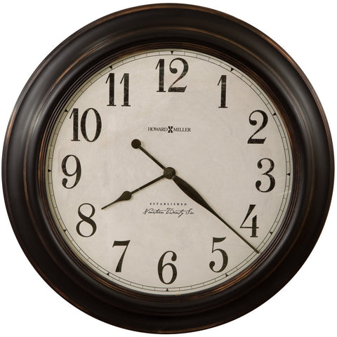 Ashby Wall Clock 625648