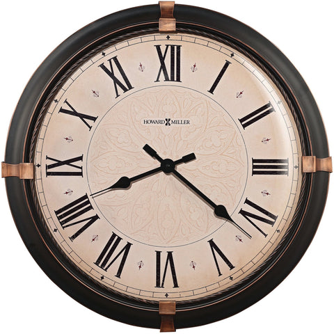 Atwater Wall Clock 625498