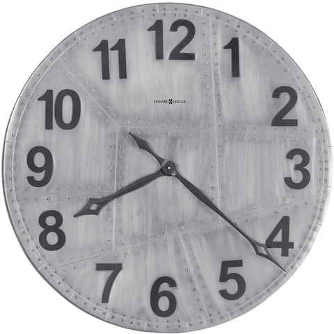 Aviator Gallery Wall Clock 625629