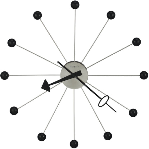 Ball Clock Ii Wall Clock 625527