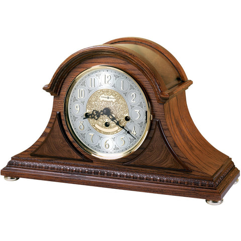 Barrett Ii Mantel Clock 630202