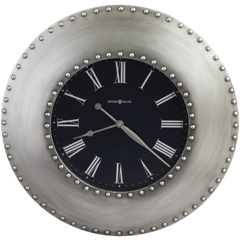 Bokaro Wall Clock 625610