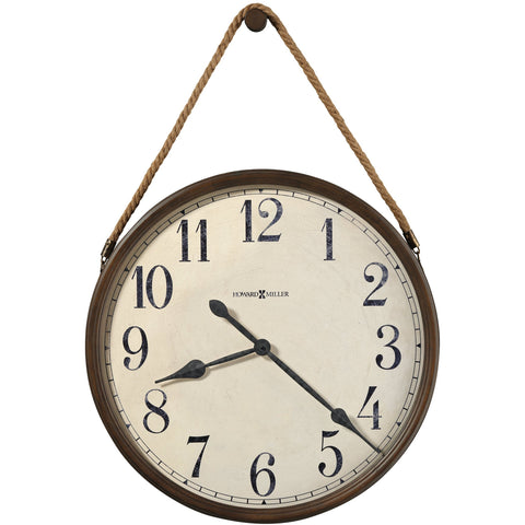 Bota Wall Clock 625615